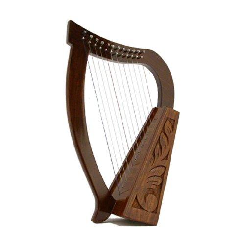 ベイビーハープ スプルース(12弦) Roosebeck社【並行輸入】