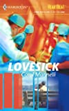 Lovesick Heartbeat (Harlequin Heartbeat; Love When Life Is on the Line)