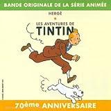 echange, troc Ray Parker & Jim Morgan & Tom Szczesniak - Les Aventures De Tintin (Bof)