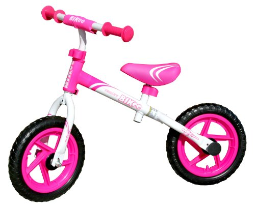 Trikke Bikee Balance Bike (Pink)