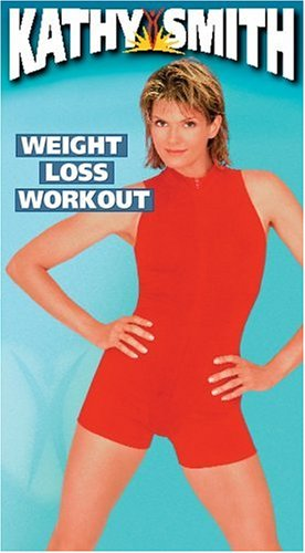 Kathy Smith - Weight Loss Workout [VHS]