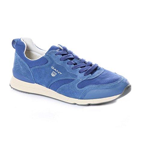 Gant, Sneaker uomo Blu blu 45