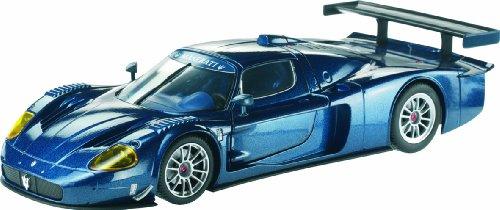 mondo-motors-coche-de-juguete-escala-124-modelo-maserati-mc-12-corsa-color-azul-51055