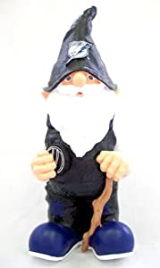 Forever Collectibles NHL Tampa Bay Lightning Garden Gnome