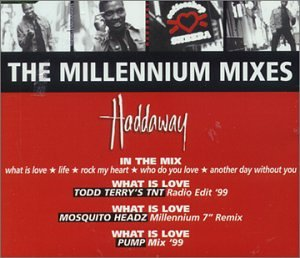 What Is Love: Millennium Remixes