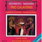 Lo Mejor Del Trio Calaveras