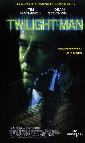 Twilight Man [VHS]
