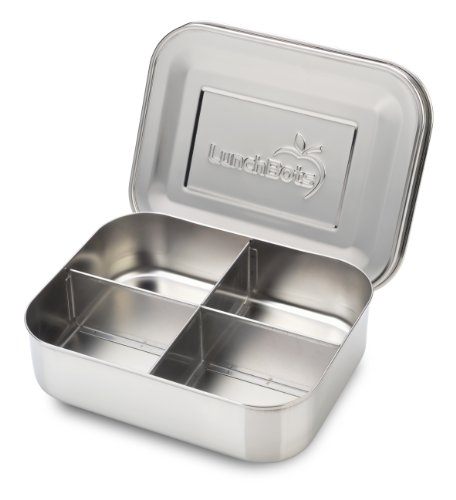 lunchbots-quad-stainless-steel-food-container-stainless-steel-by-lunchbots
