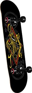 Buy Powell Golden Dragon Diamond Dragon 3 Complete Skateboard by Powell
