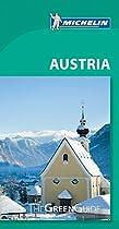 Michelin Green Guide Austria (Green Guides)