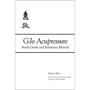 Amazon.com: G-Jo Acupressure: Study Guide & Reference Manual ...
