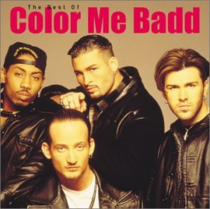 Color Me Badd - I Adore Mi Amor (Re-Recorded / Remastered) Lyrics - Zortam Music
