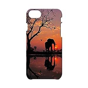 G-STAR Designer Printed Back case cover for Apple Iphone 7 - G2114
