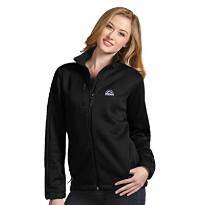 MLB Colorado Rockies Women's Traverse Jacket