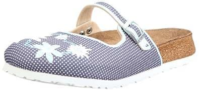 Birki ''Maria'' from Birko-Flor in Sweety Dark Blue 35.0 EU N: Shoes