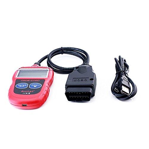 Autel Maxiscan MS310 OBD2 / EOBD-II Motor St?rungscode-Leser Diagnosescan-Werkzeug