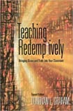 Teaching Redemptively