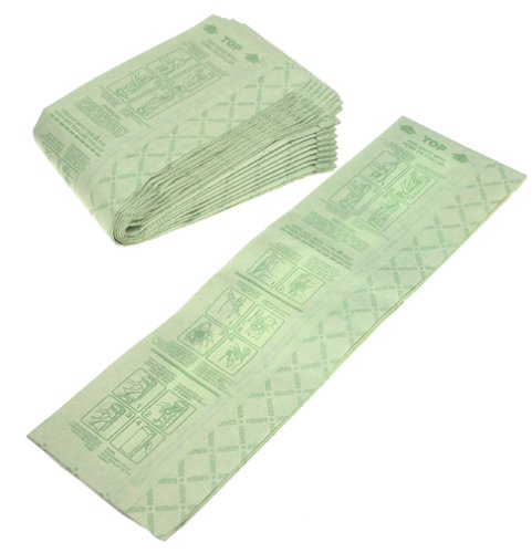 Hoover Type A Upright Vacuum Cleaner Replacement Bags, Package of 10 (Vacuum Cleaner Bags For Hoover compare prices)