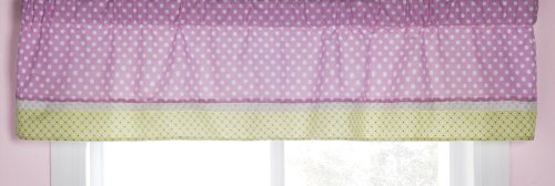 Pooh Spring Friends Valance