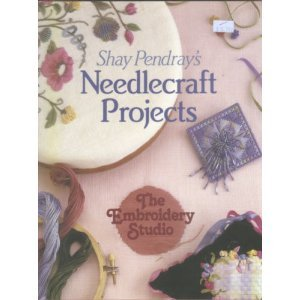 Shay Pendray's Needlecraft Projects