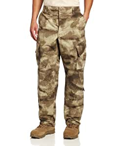 Propper Men's 50N/50C ACU Trouser, A-TACS AU Camo, 3X-Large Long