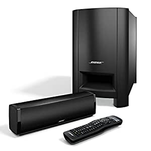 Bose CineMate 15 Home Theater Speaker System,