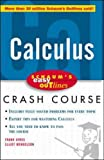 Schaum's Easy Outlines - Calculus: Based on Schaum's Outline of Differential and Integral Calculus