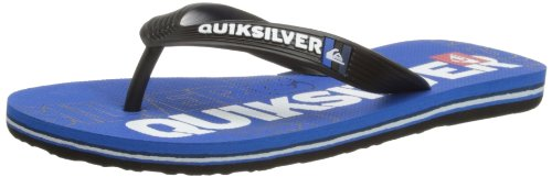 Quiksilver Boys Little Molonitro B Sandals EQBL100014 Blue 34 EU/2 UK Child