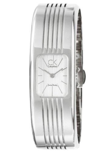 Calvin Klein Fractal Women's Quartz Watch K8123120
