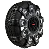 Spikes-Spider Compact Snow Chains 1x Pair Size 1