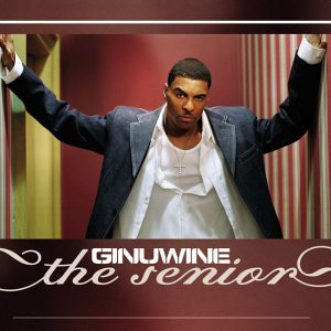 Ginuwine - The Senior [vinyl] - Zortam Music