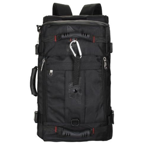 使える大容量 3Wayバッグ バックパック ボストンバッグ ショルダーバッグ 仕事 通勤 通学 旅行 アウトドア ノートPC収納可 機内持込み可 収納袋3枚付き