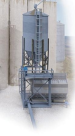 Walthers Cornerstone Series Kit HO Scale Surge Bin