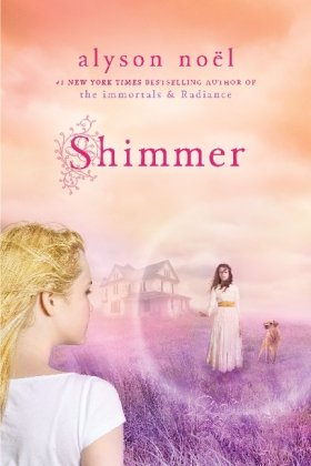 Shimmer: A Riley Bloom Novel