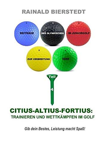 the Game Olympische Spiele Und Golf Olympische Idee Und Ideale Im Golf