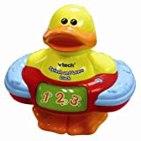 VTech Splash And Learn Duck