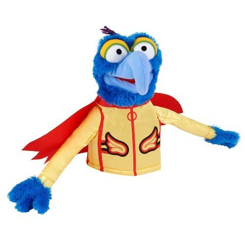 FAO Disney Muppet Puppet - Gonzo by FAO Schwarz (Gonzo Costumes)