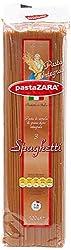 Pasta Zara Spaghetti Pasta Integrale, 500g
