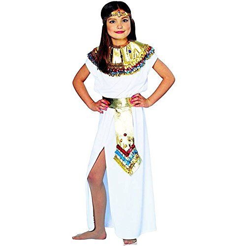 Cleopatra of the Nile Kids Costume