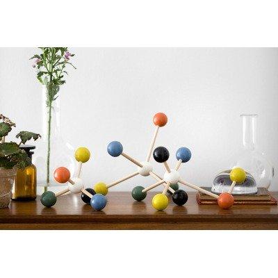 ferm Living - Molecule Building Set