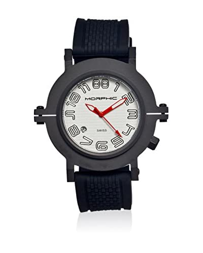 Morphic Reloj con movimiento cuarzo suizo M31  44 mm