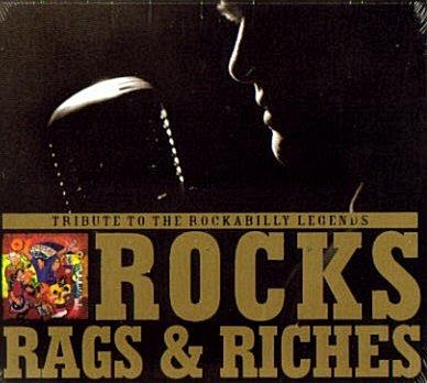 Rocks, Rags & Riches