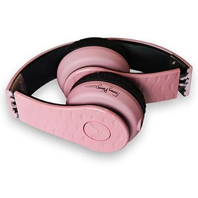 Fanny Wang FW-HEADPH Premium On-Ear Headphones