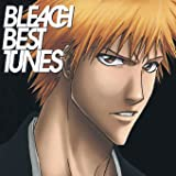 Bleach Best Tunes OST Soundtrack CD