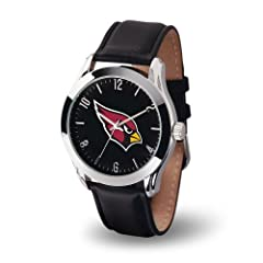 Brand New Arizona Cardinals NFL Classic Series Mens Watch by Things for You