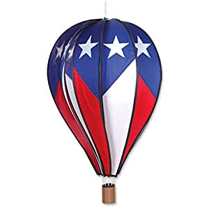 Amazon.com: Hot Air Balloon 26 In. - Patriotic: Patio, Lawn & Garden