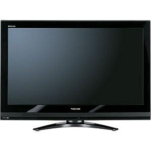 toshiba regza 32hl67u 32 inch 720p lcd hdtv regza lcd tv. Black Bedroom Furniture Sets. Home Design Ideas