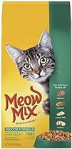 Meow Mix Indoor Formula Dry Cat Food,…