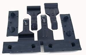 Thule 151 Roof Rack Fit Kit