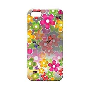 BLUEDIO Designer 3D Printed Back case cover for Apple Iphone 5 / 5S / SE - G6066